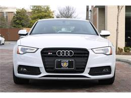 Picture of 2015 Audi S5 located in Brentwood Tennessee - $45,800.00 Offered by Arde Motorcars - MOD5