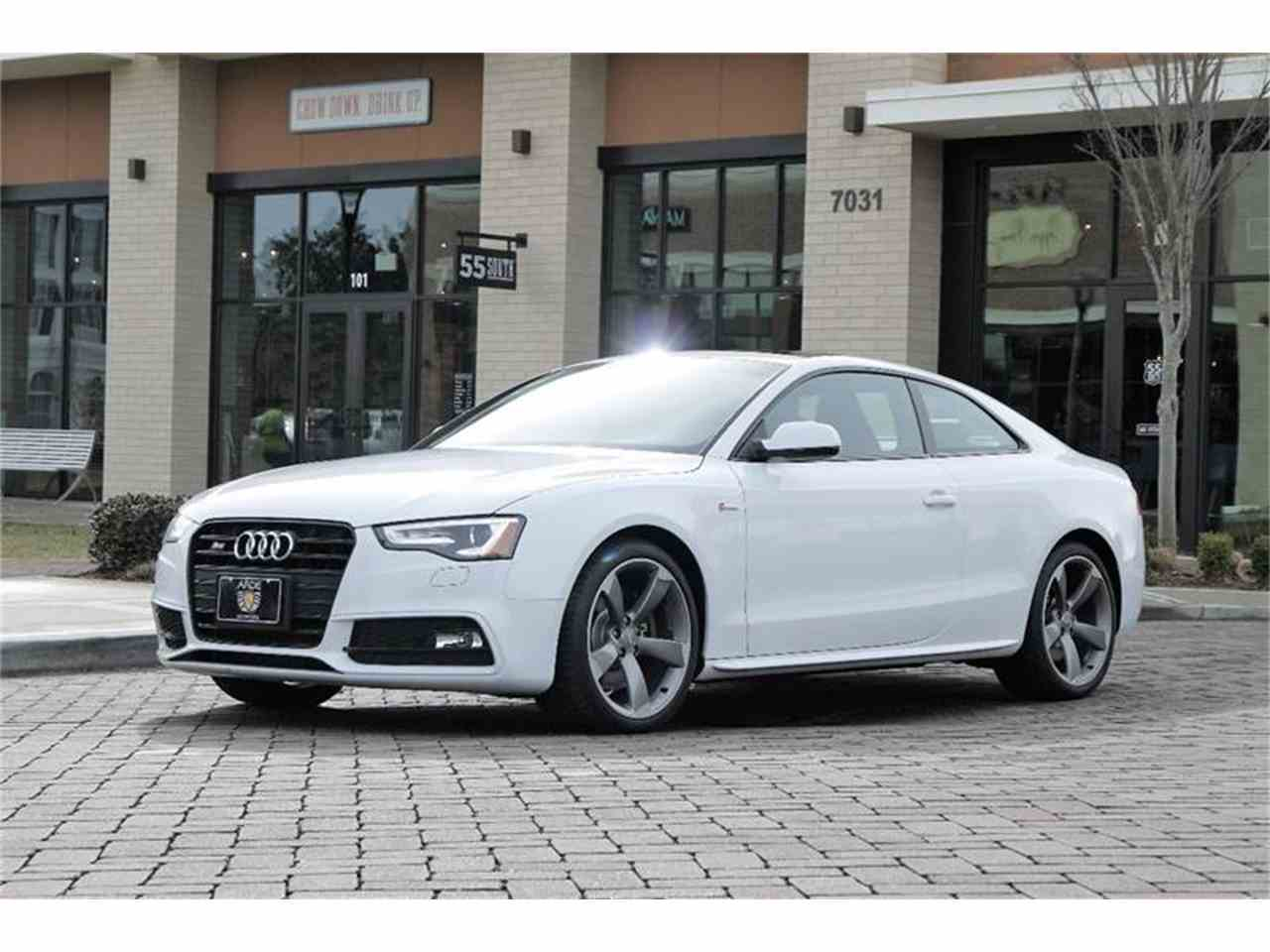 Large Picture of '15 S5 - MOD5