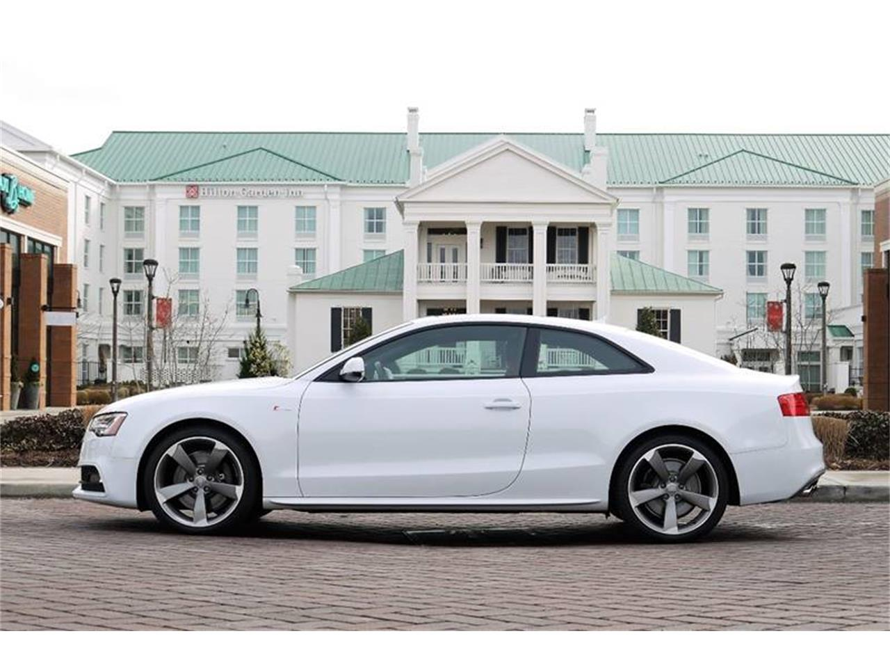 Large Picture of 2015 S5 located in Brentwood Tennessee - MOD5