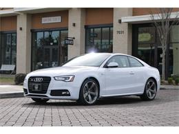 Picture of '15 Audi S5 - $45,800.00 - MOD5