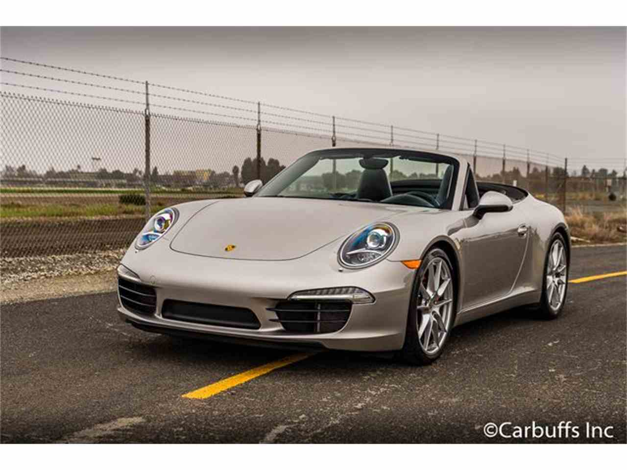 Large Picture of '13 911 - MOD6