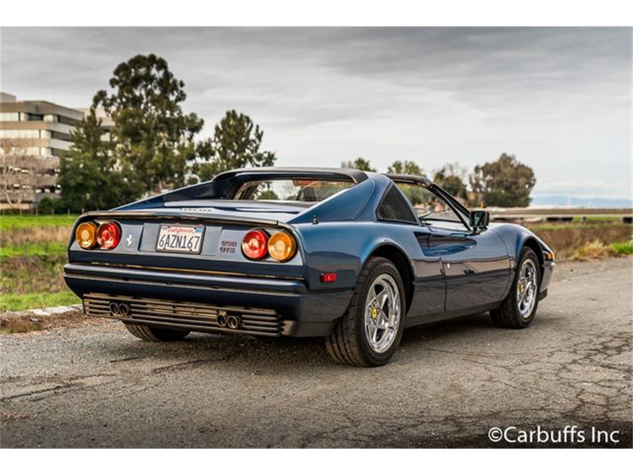 Large Picture of '88 328 GTS - MOD7