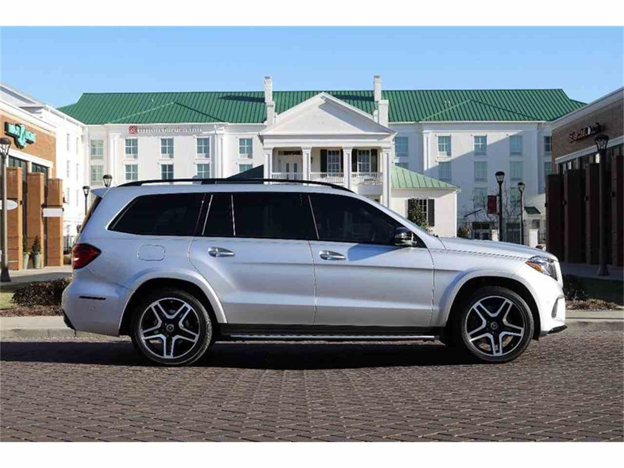 Large Picture of '18 GLS - MOD9