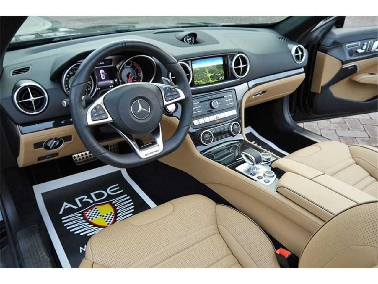 Large Picture of '17 Mercedes-Benz SL-Class Offered by Arde Motorcars - MODA