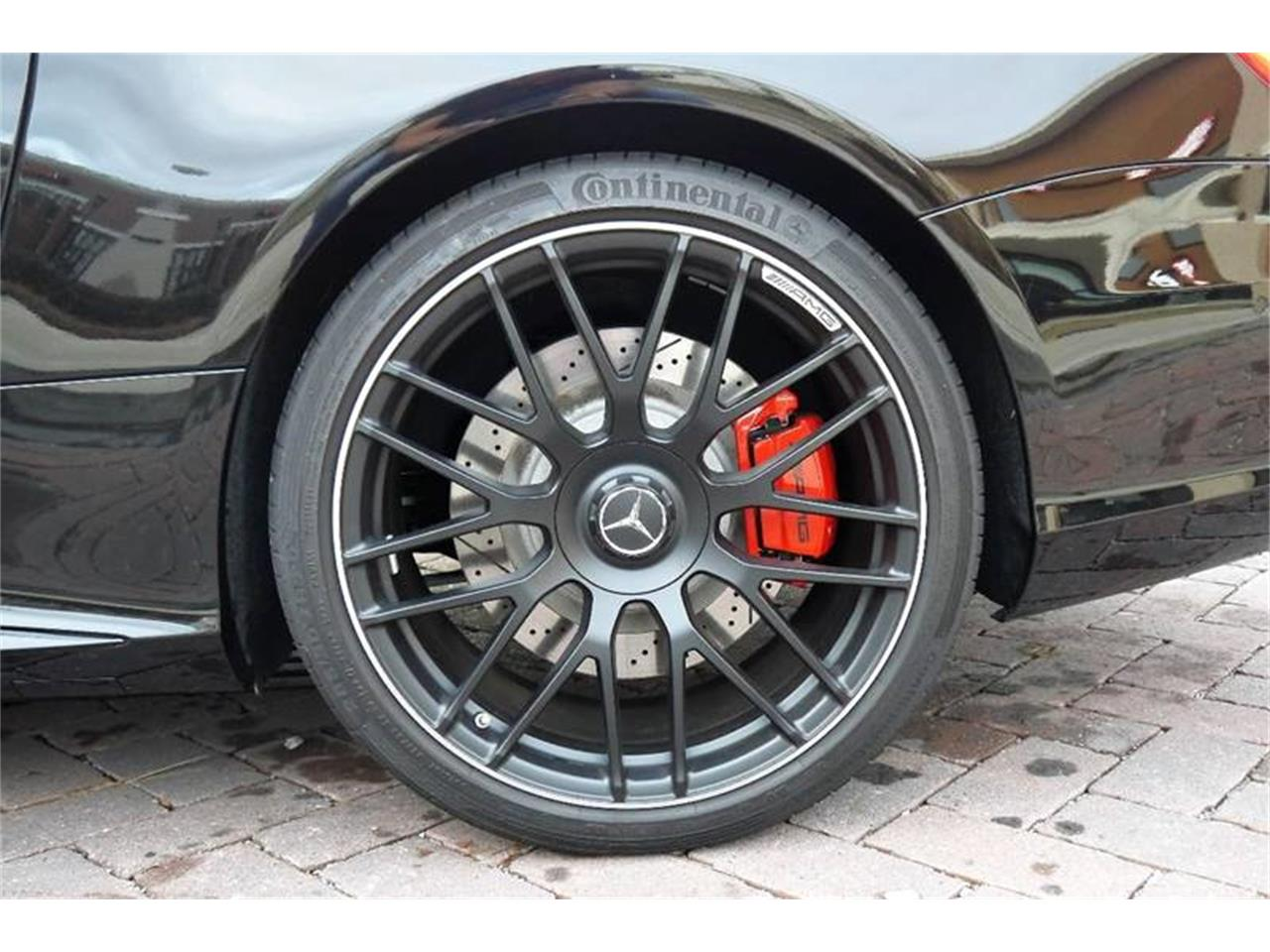 Large Picture of '17 Mercedes-Benz SL-Class located in Brentwood Tennessee - $139,800.00 - MODA