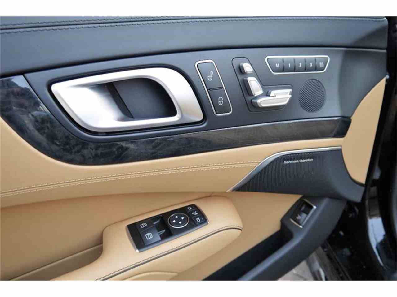 Large Picture of '17 SL-Class - MODA