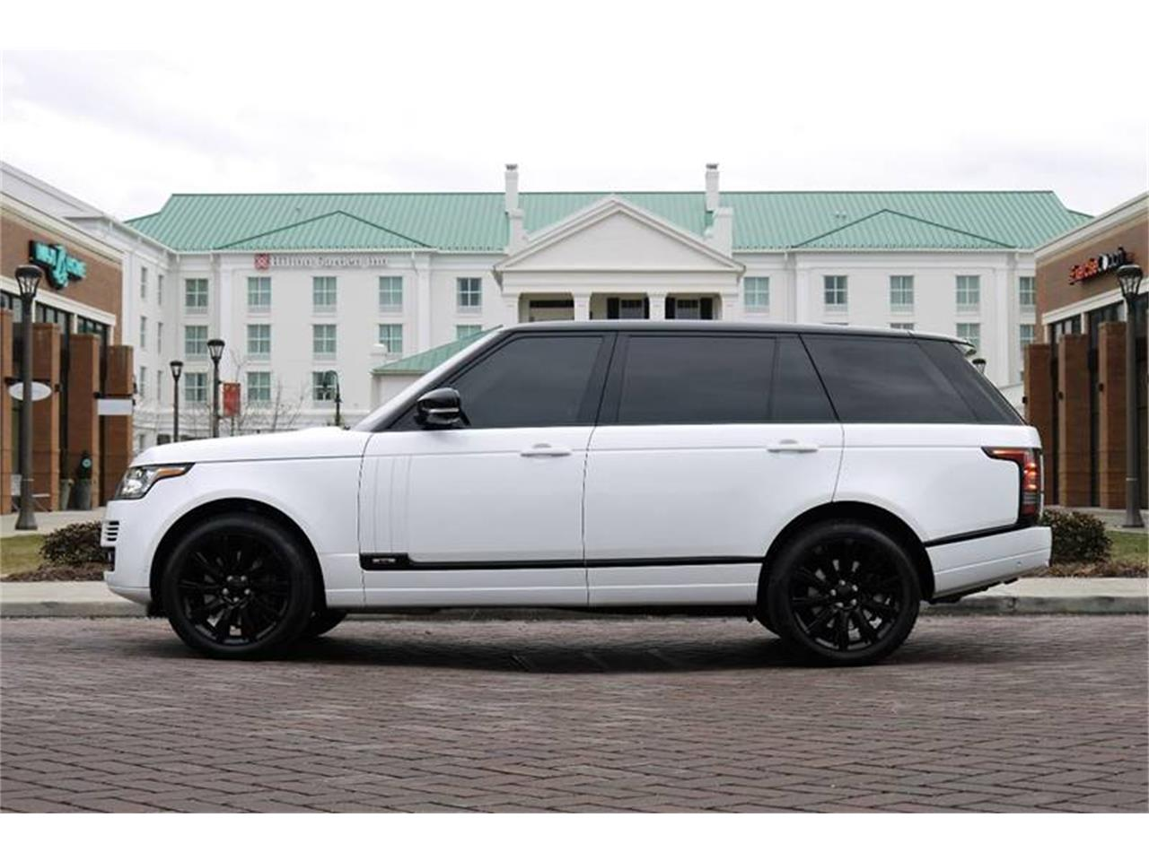 Large Picture of '14 Range Rover - MODB