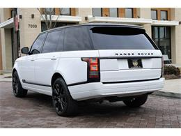 Picture of '14 Range Rover - MODB