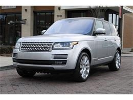 Picture of '17 Land Rover Range Rover Offered by Arde Motorcars - MODC