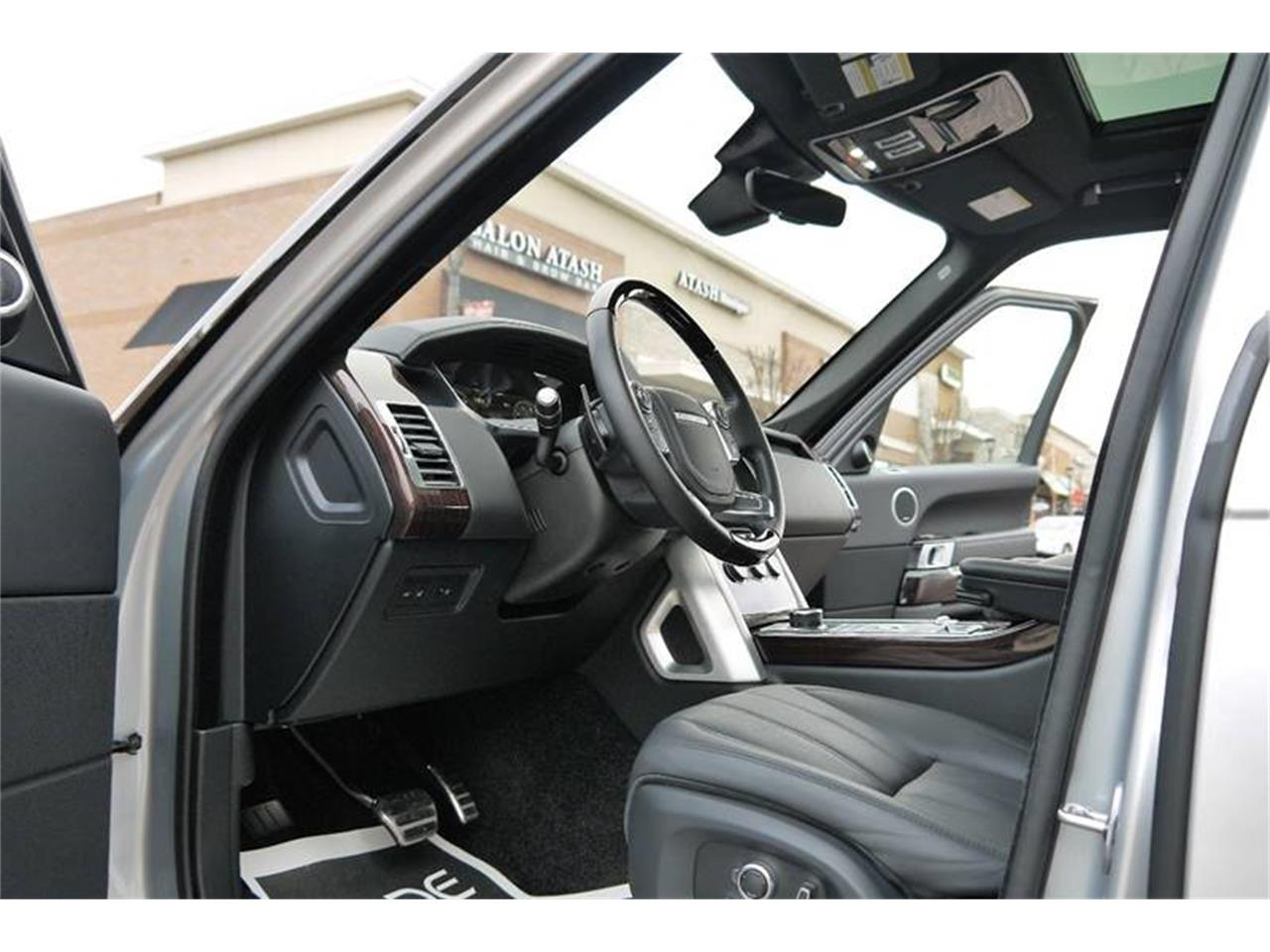 Large Picture of '17 Range Rover - MODC