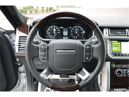 Picture of '17 Land Rover Range Rover - MODC