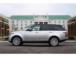 Picture of 2017 Land Rover Range Rover - MODC