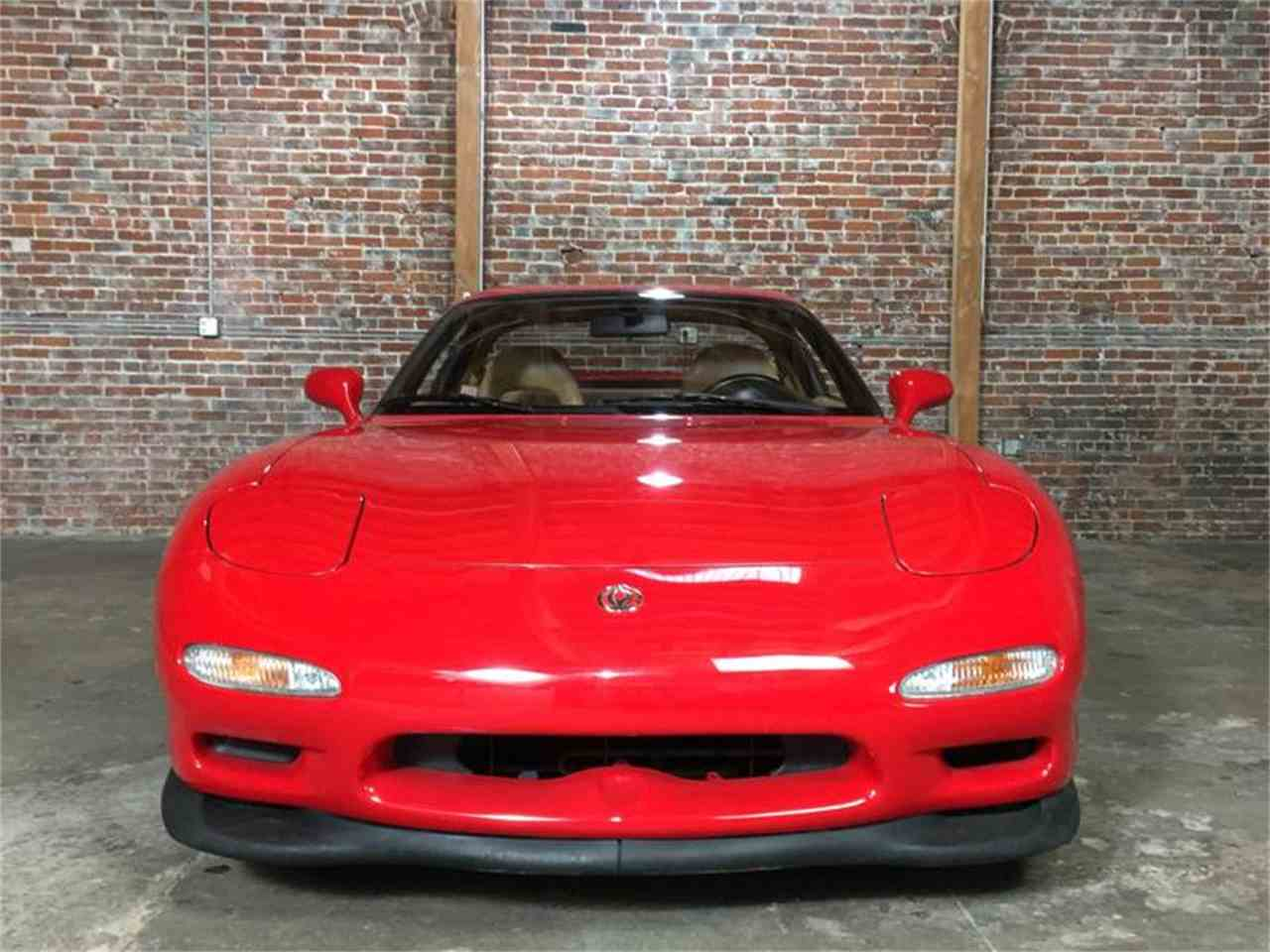 Large Picture of '93 RX-7 - MODD