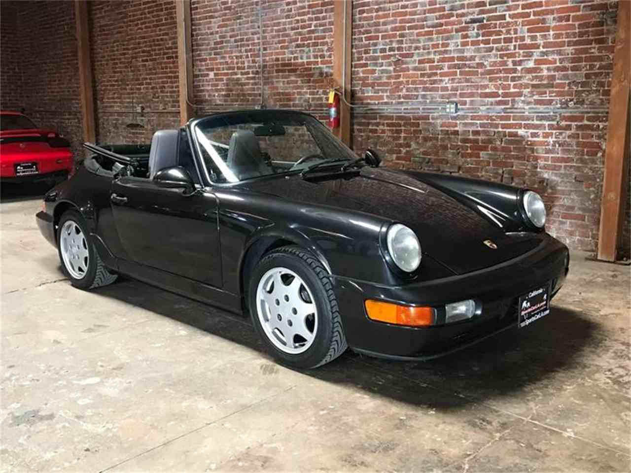 Large Picture of '92 911 Carrera - MODG