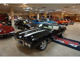 Picture of Classic 1969 Pontiac Firebird located in Glen Burnie Maryland - MODH