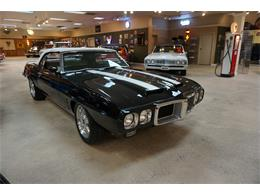 Picture of Classic '69 Pontiac Firebird located in Maryland - $32,900.00 - MODH