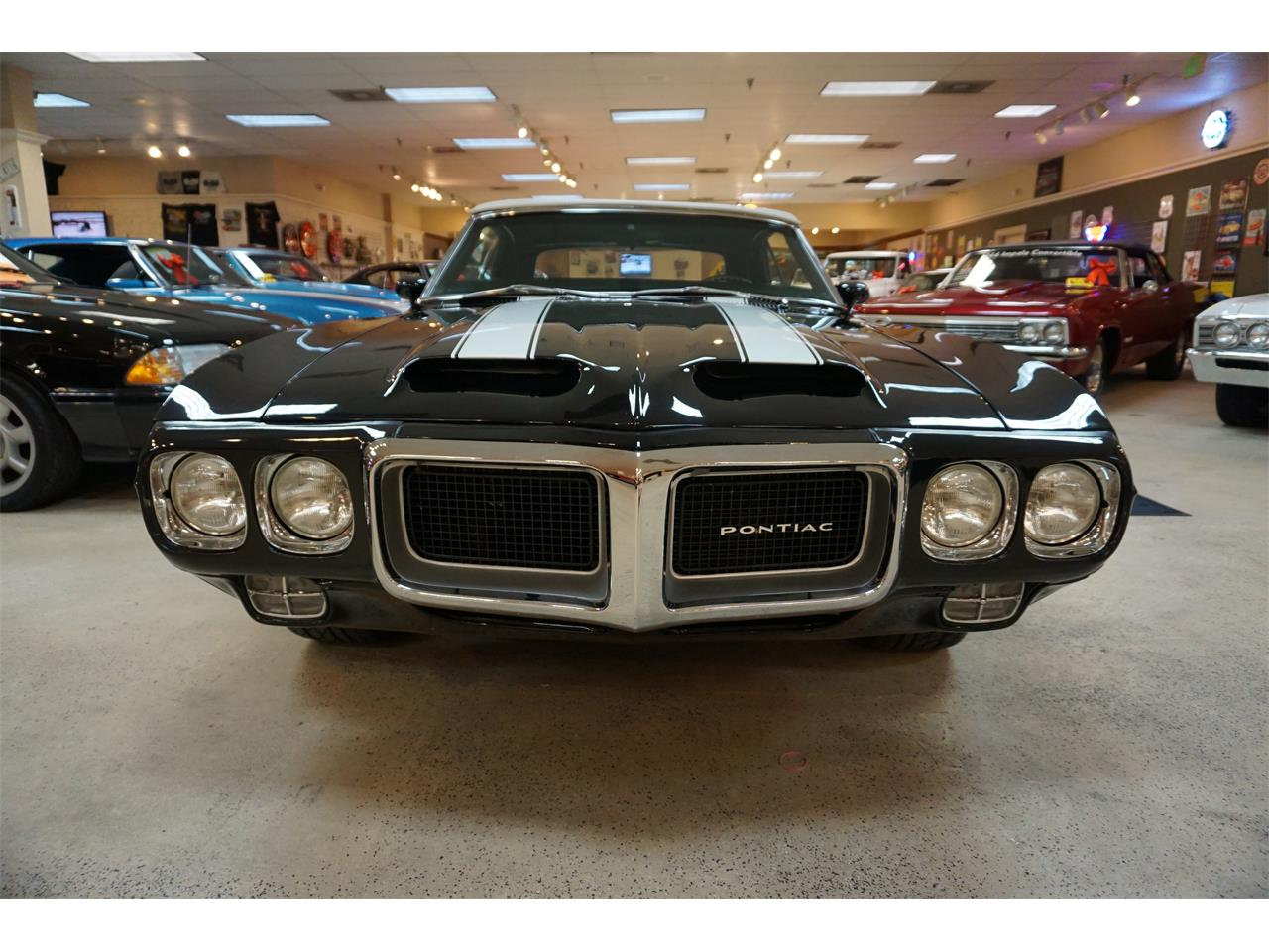 Large Picture of 1969 Pontiac Firebird - $32,900.00 Offered by Brown's Performance Motorcars - MODH