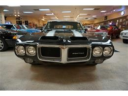 Picture of '69 Firebird located in Glen Burnie Maryland - $32,900.00 Offered by Brown's Performance Motorcars - MODH