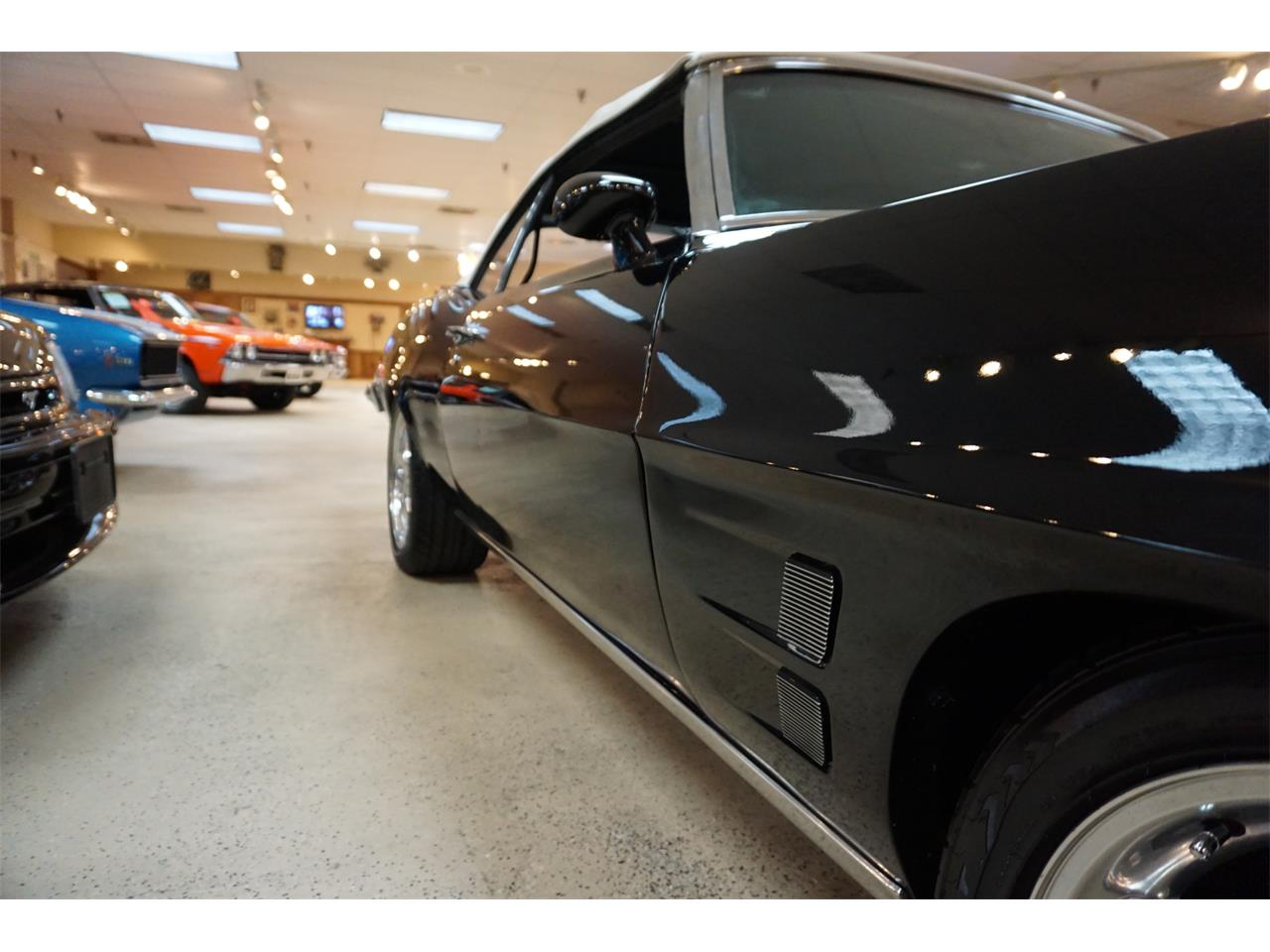 Large Picture of '69 Pontiac Firebird located in Maryland Offered by Brown's Performance Motorcars - MODH
