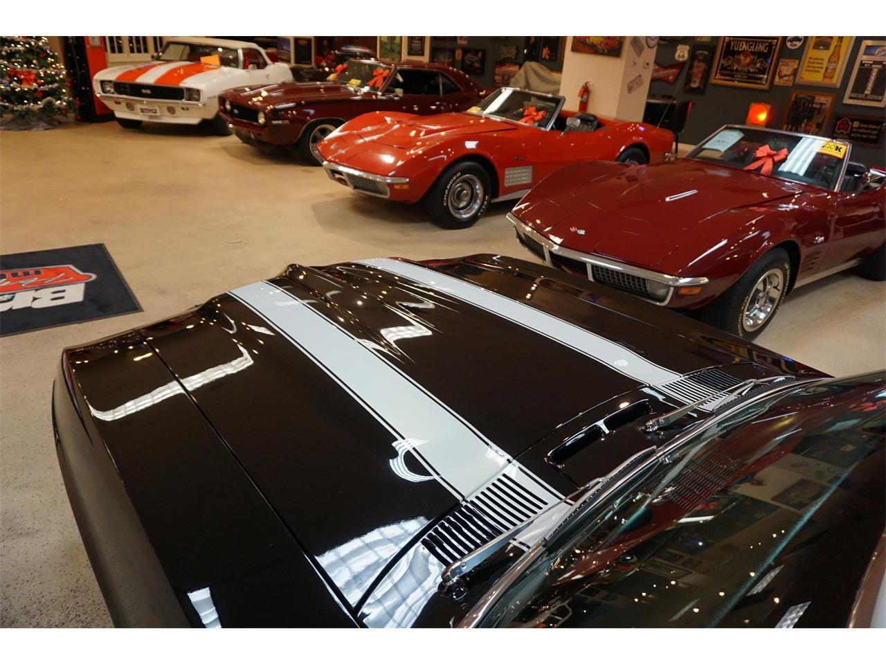 Large Picture of '69 Pontiac Firebird - $32,900.00 - MODH