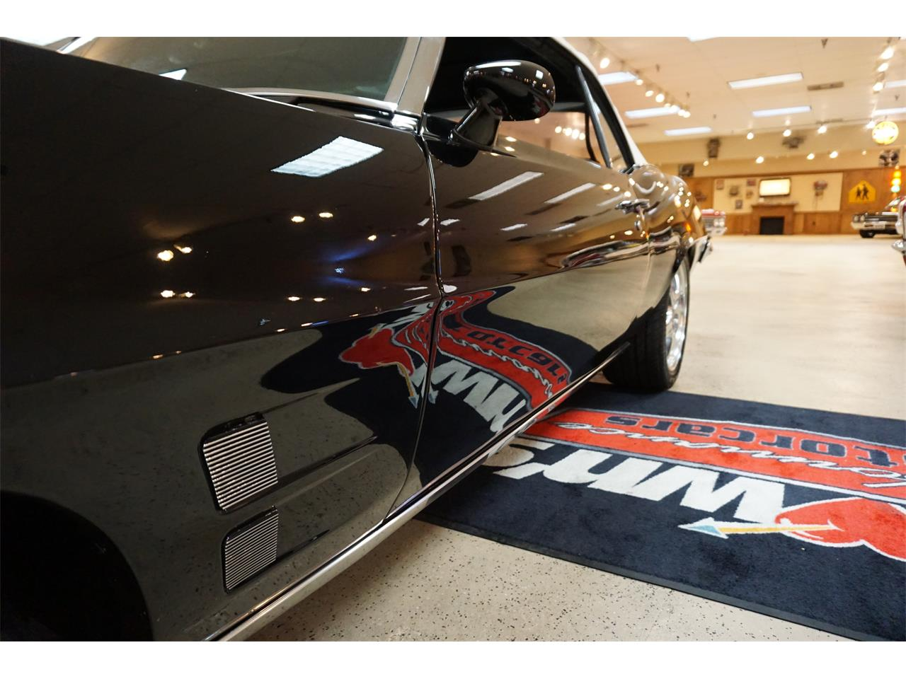 Large Picture of Classic '69 Firebird Offered by Brown's Performance Motorcars - MODH