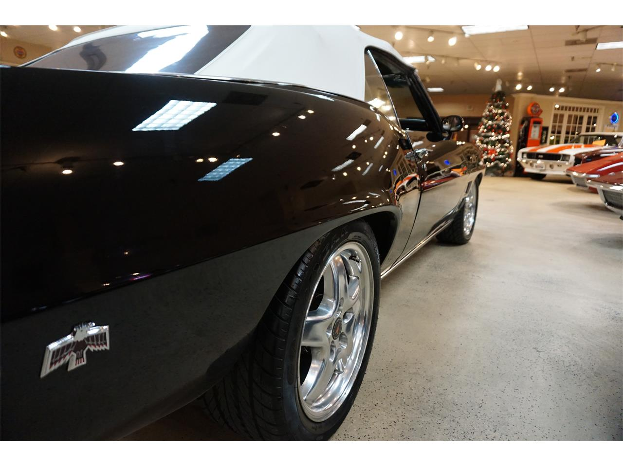 Large Picture of '69 Pontiac Firebird located in Maryland - $32,900.00 Offered by Brown's Performance Motorcars - MODH