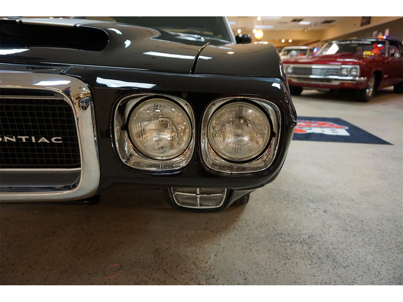 Large Picture of '69 Pontiac Firebird - $32,900.00 Offered by Brown's Performance Motorcars - MODH