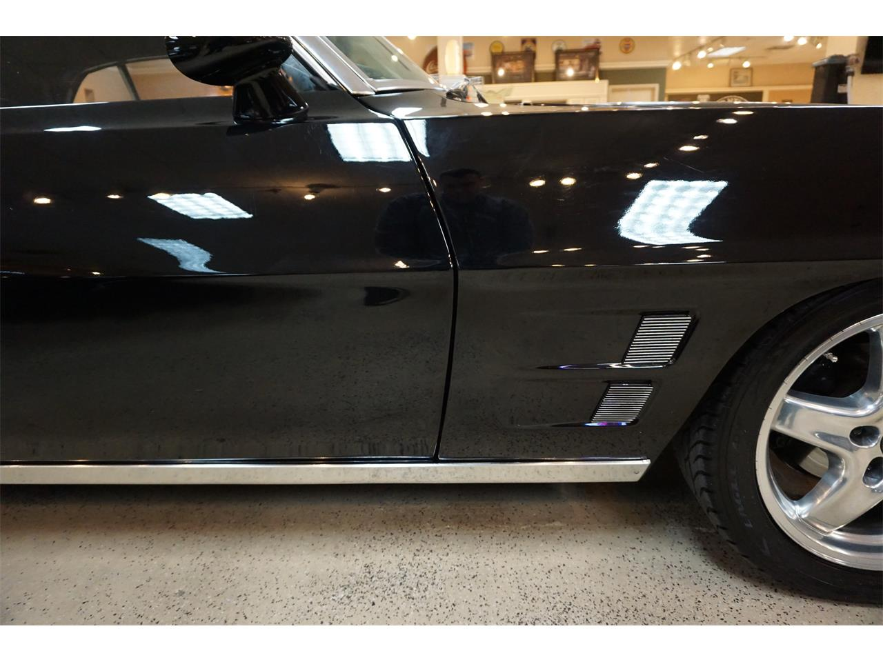 Large Picture of 1969 Firebird - $32,900.00 Offered by Brown's Performance Motorcars - MODH