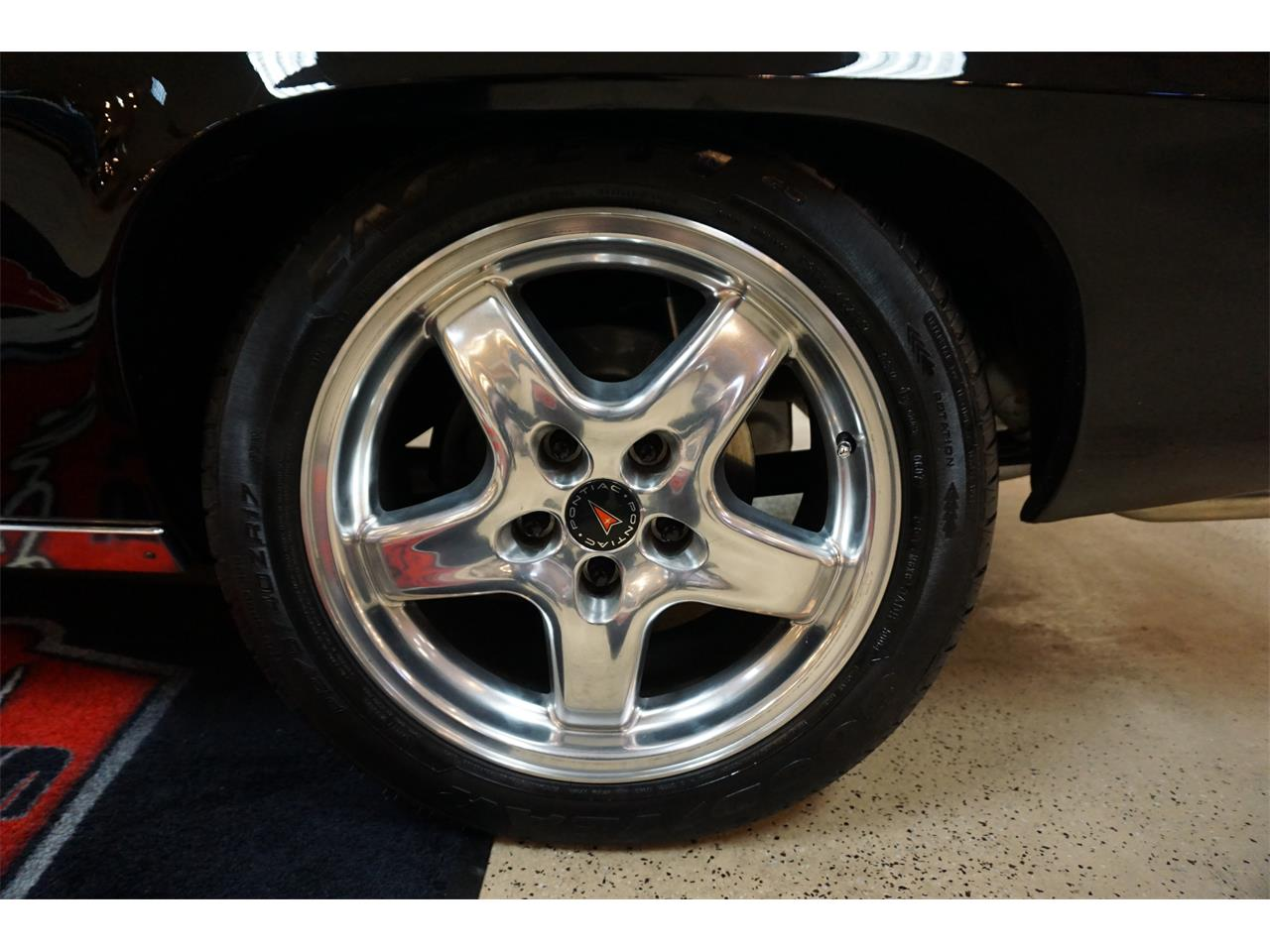 Large Picture of Classic '69 Pontiac Firebird located in Maryland - $32,900.00 Offered by Brown's Performance Motorcars - MODH