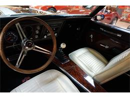 Picture of 1969 Pontiac Firebird located in Maryland Offered by Brown's Performance Motorcars - MODH