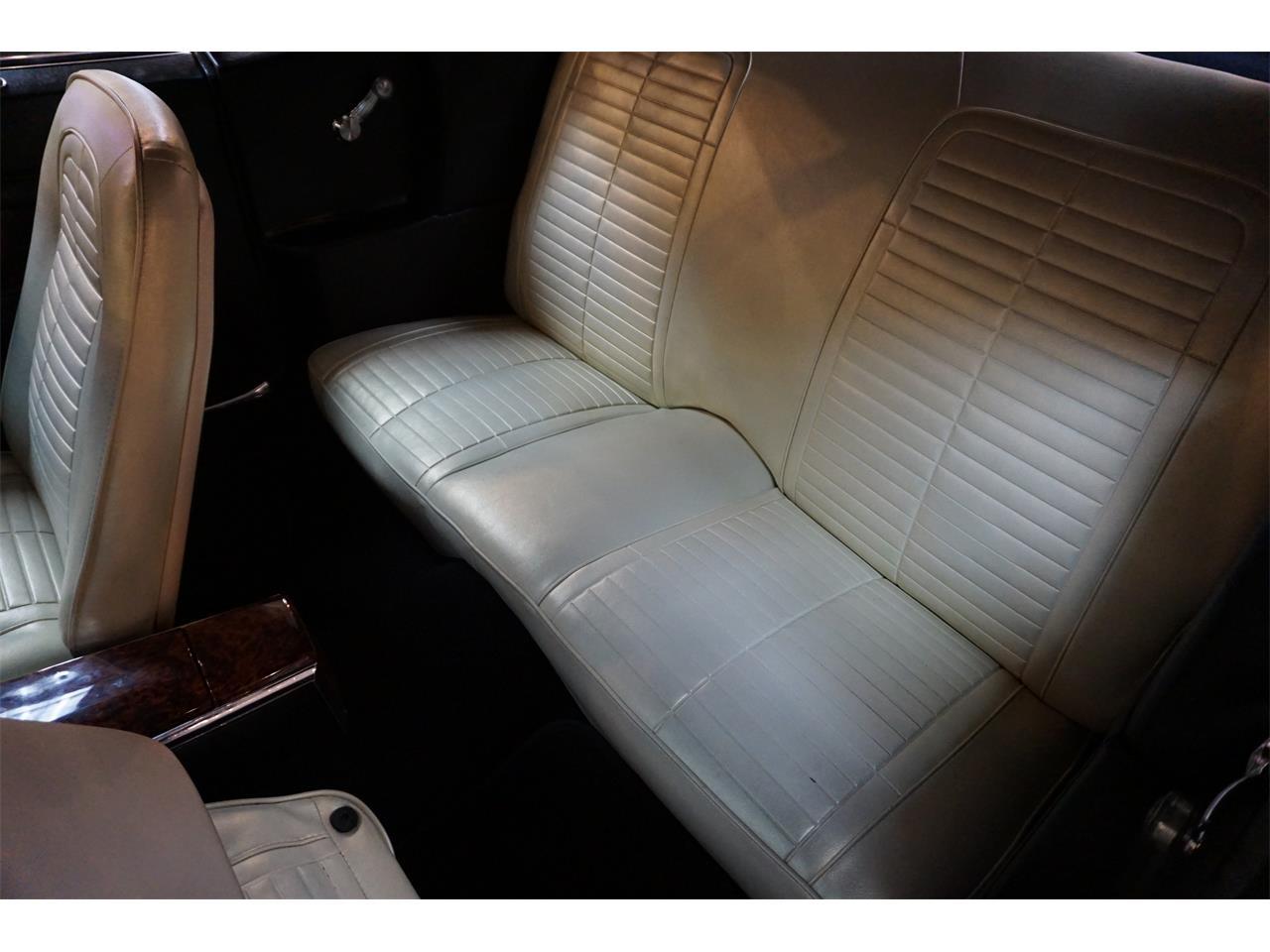Large Picture of Classic '69 Pontiac Firebird located in Glen Burnie Maryland - $32,900.00 - MODH