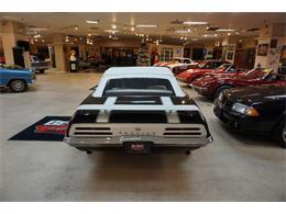 Picture of Classic 1969 Pontiac Firebird - MODH