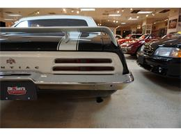 Picture of '69 Pontiac Firebird located in Maryland Offered by Brown's Performance Motorcars - MODH