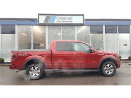Picture of 2013 F150 located in Ohio - MODL