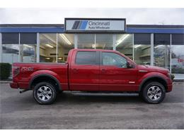 Picture of 2013 Ford F150 located in Ohio Offered by Cincinnati Auto Wholesale - MODL