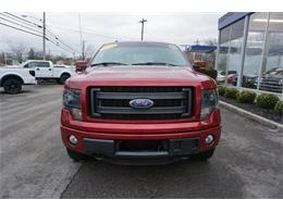 Picture of '13 Ford F150 - $26,825.00 Offered by Cincinnati Auto Wholesale - MODL