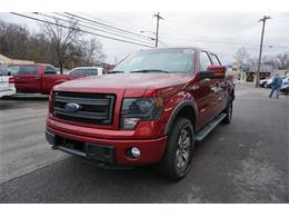 Picture of '13 F150 - $26,825.00 Offered by Cincinnati Auto Wholesale - MODL