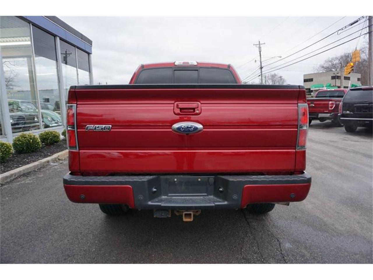 Large Picture of 2013 Ford F150 located in Ohio - $26,825.00 - MODL