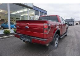 Picture of 2013 F150 located in Loveland Ohio Offered by Cincinnati Auto Wholesale - MODL