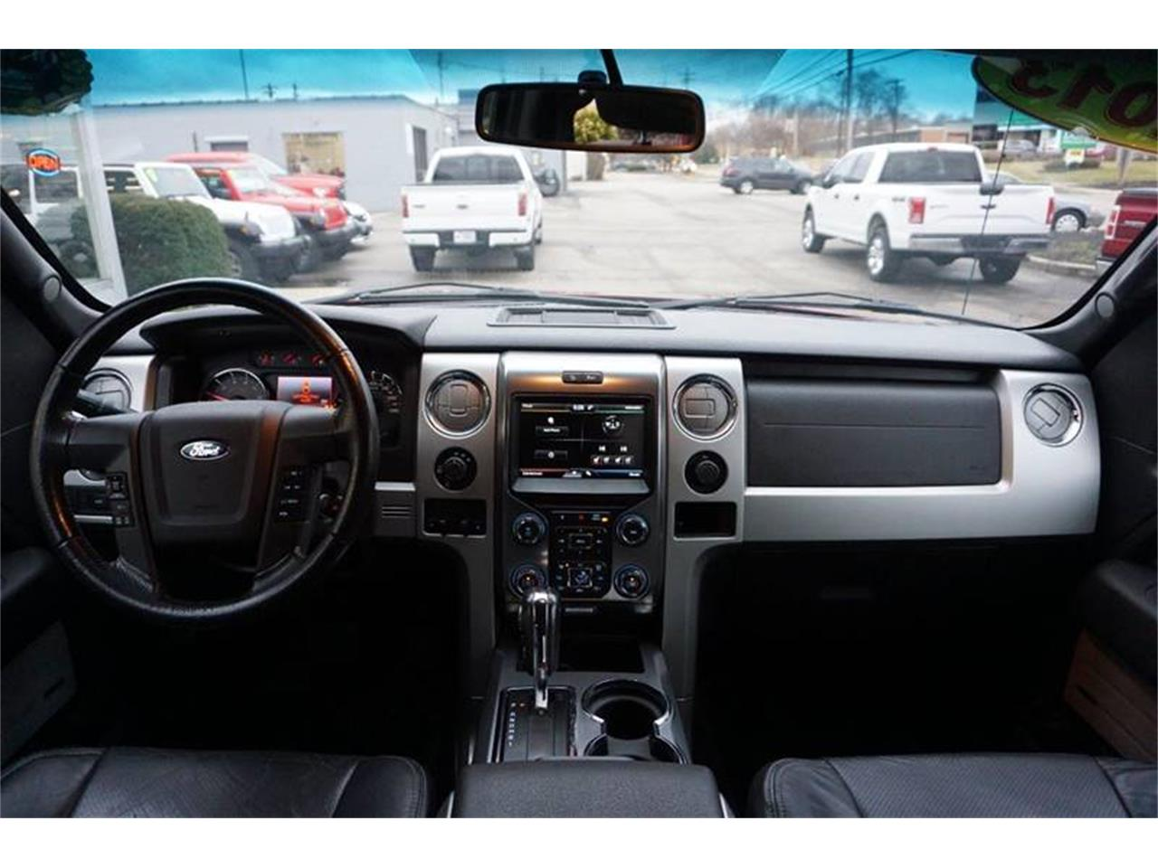 Large Picture of 2013 Ford F150 located in Ohio Offered by Cincinnati Auto Wholesale - MODL