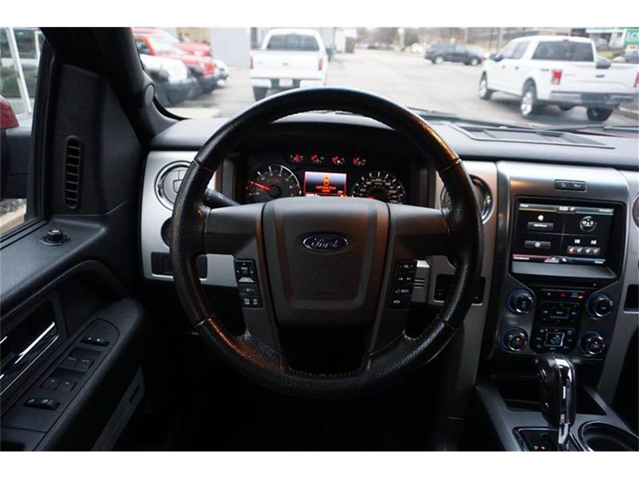 Large Picture of 2013 F150 - $26,825.00 - MODL