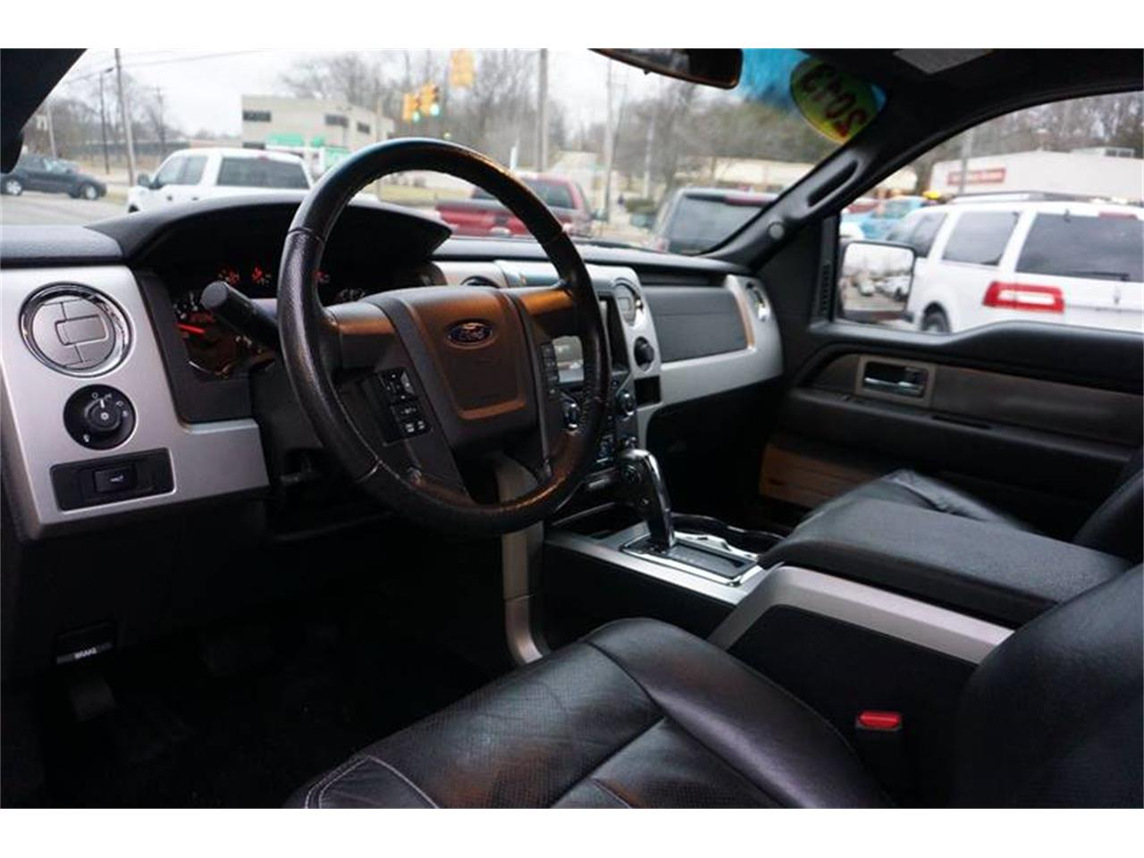 Large Picture of '13 Ford F150 Offered by Cincinnati Auto Wholesale - MODL