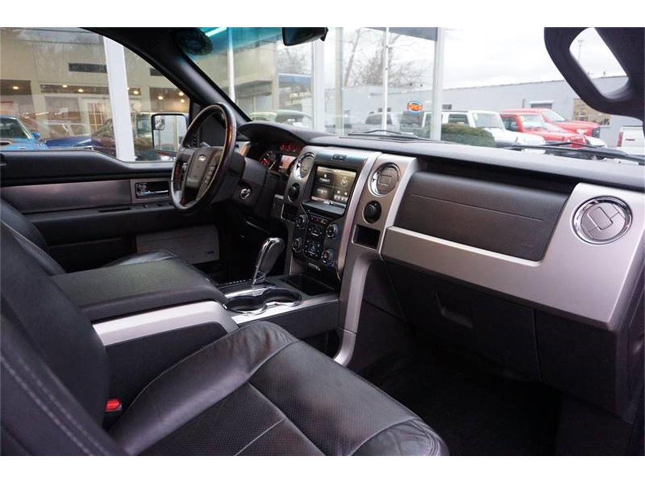 Large Picture of 2013 Ford F150 located in Ohio - $26,825.00 Offered by Cincinnati Auto Wholesale - MODL