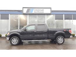 Picture of '13 F150 - MODM