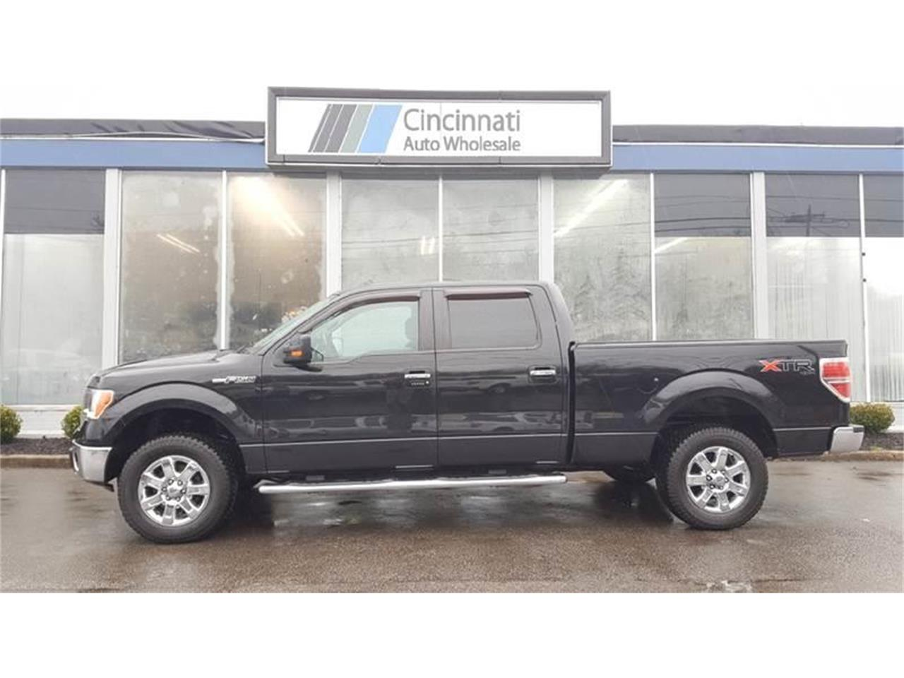 Large Picture of '13 F150 - MODM