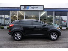 Picture of 2011 Sportage - $7,400.00 Offered by Cincinnati Auto Wholesale - MODN