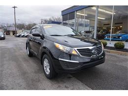 Picture of '11 Sportage - $7,400.00 Offered by Cincinnati Auto Wholesale - MODN