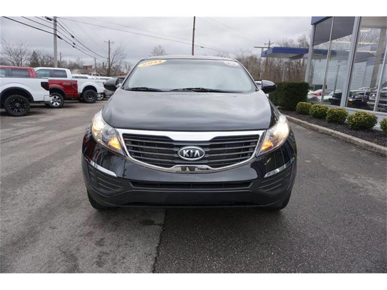 Large Picture of 2011 Sportage - $7,400.00 - MODN