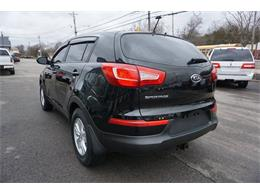 Picture of '11 Sportage - $7,400.00 - MODN