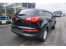 Picture of '11 Kia Sportage - $7,400.00 Offered by Cincinnati Auto Wholesale - MODN
